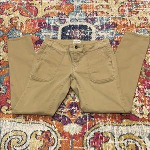 Merona Khaki Pants